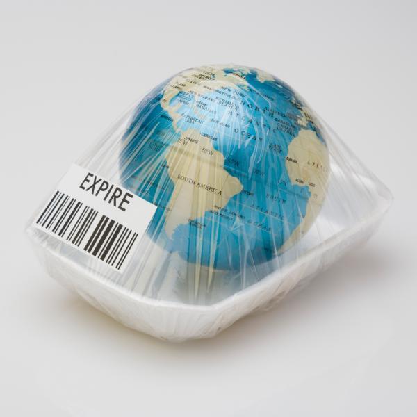 Consommons responsable pour réduire nos déchets d'emballages.