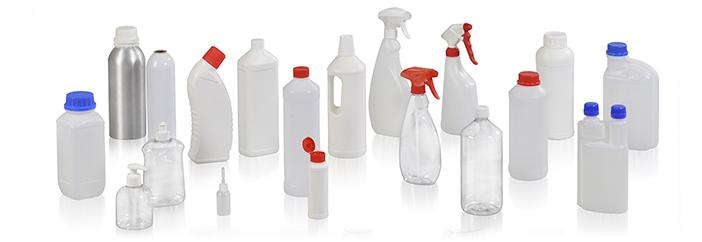 Ecorecharge, vide technique, suremballage des produits d'entretien de la maison et d'hygiène de la personne