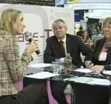 The CNE (French Packaging Council), partner of the EMBALLAGE 2012 trade show recounts the highlights of the event