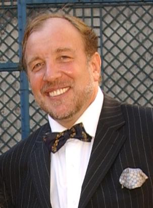 Jean-Marc Doré, Président fondateur du GEPPIA