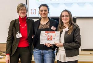 Lauréat n°1: Bubble Crème (ESEPAC Le Puy en Velay)