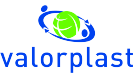Logo Valorplast lourd