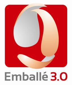 Logo Emballé 3.0