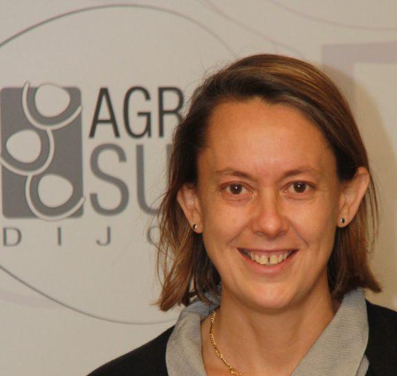 Isabelle Severin AgroSup Dijon