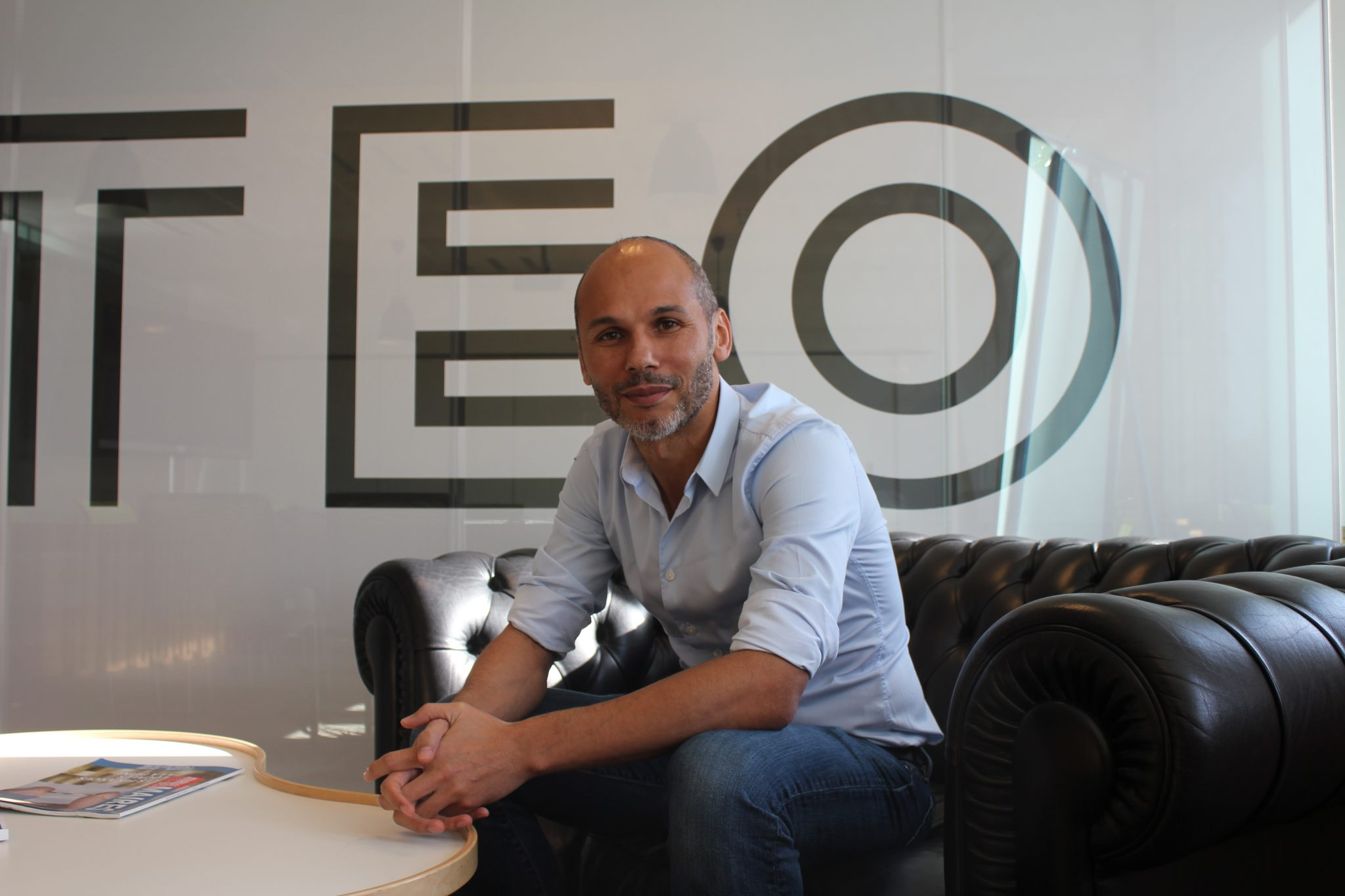 Interview with Frank GANA – Digital & Innovation Director at CITEO