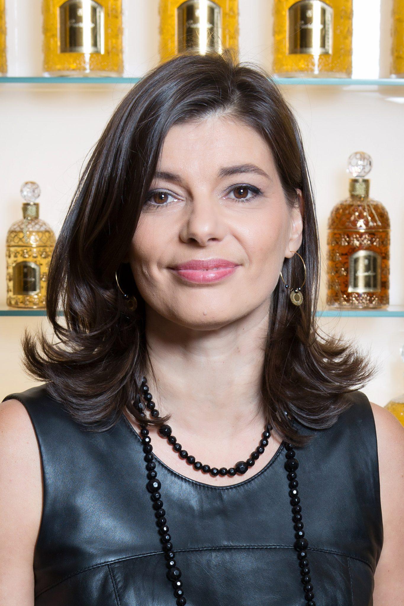Interview de Sandrine SOMMER – Directrice Développement Durable et RSE chez GUERLAIN