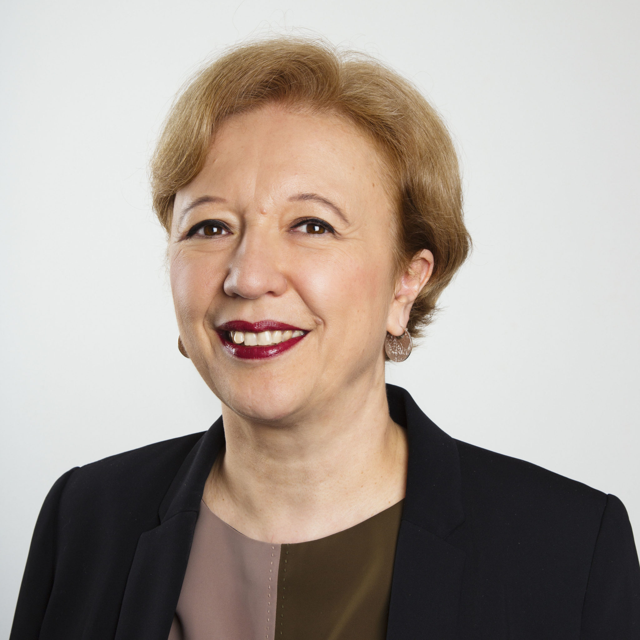 Interview with Virginie d'Enfert Director of Economic, Environmental and International Affairs of the FEBEA