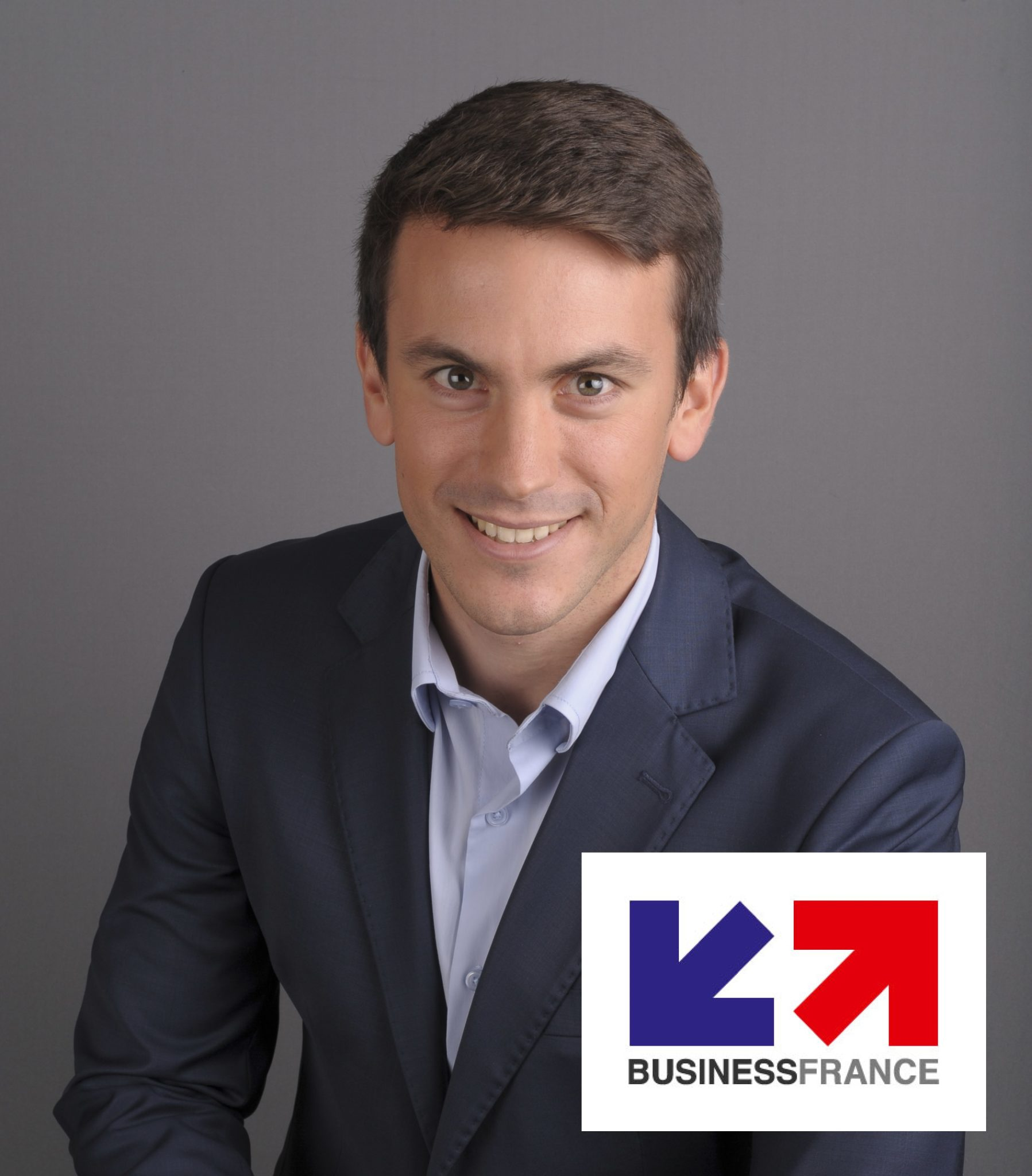 Interview d'Adrien CALATAYUD – Chef de projet Export chez Business France – Agrotech