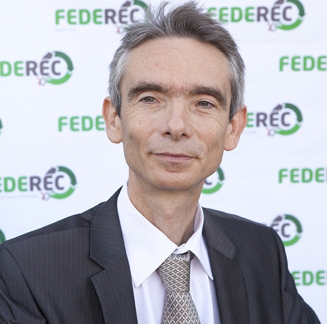Interview with Manuel BURNAND –  General manager of FEDEREC