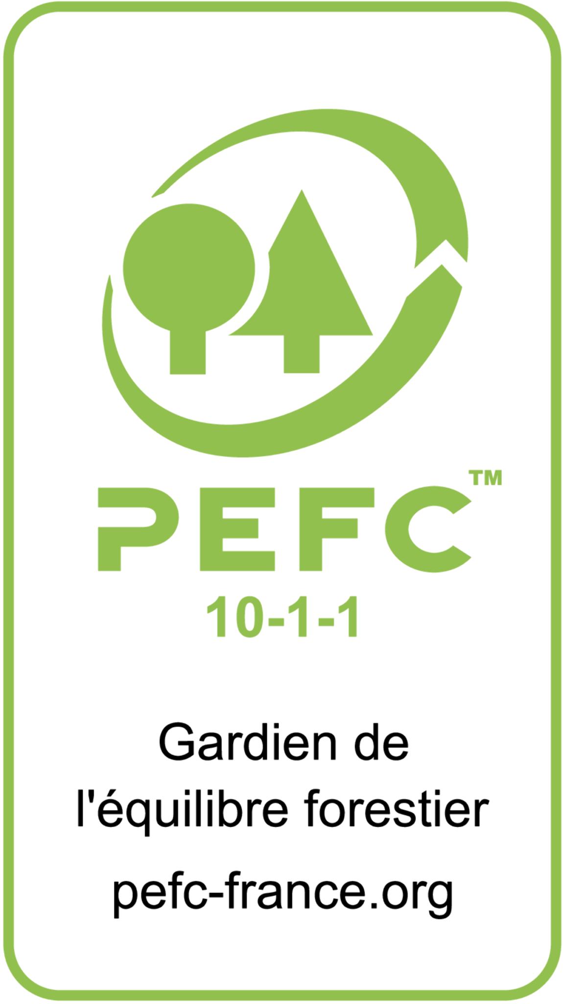 Interview of Paul-Emmanuel HUET –  Executive director of PEFC