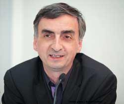 Interview de Bruno SIRI –  Délégué Général du Conseil National de l'Emballage