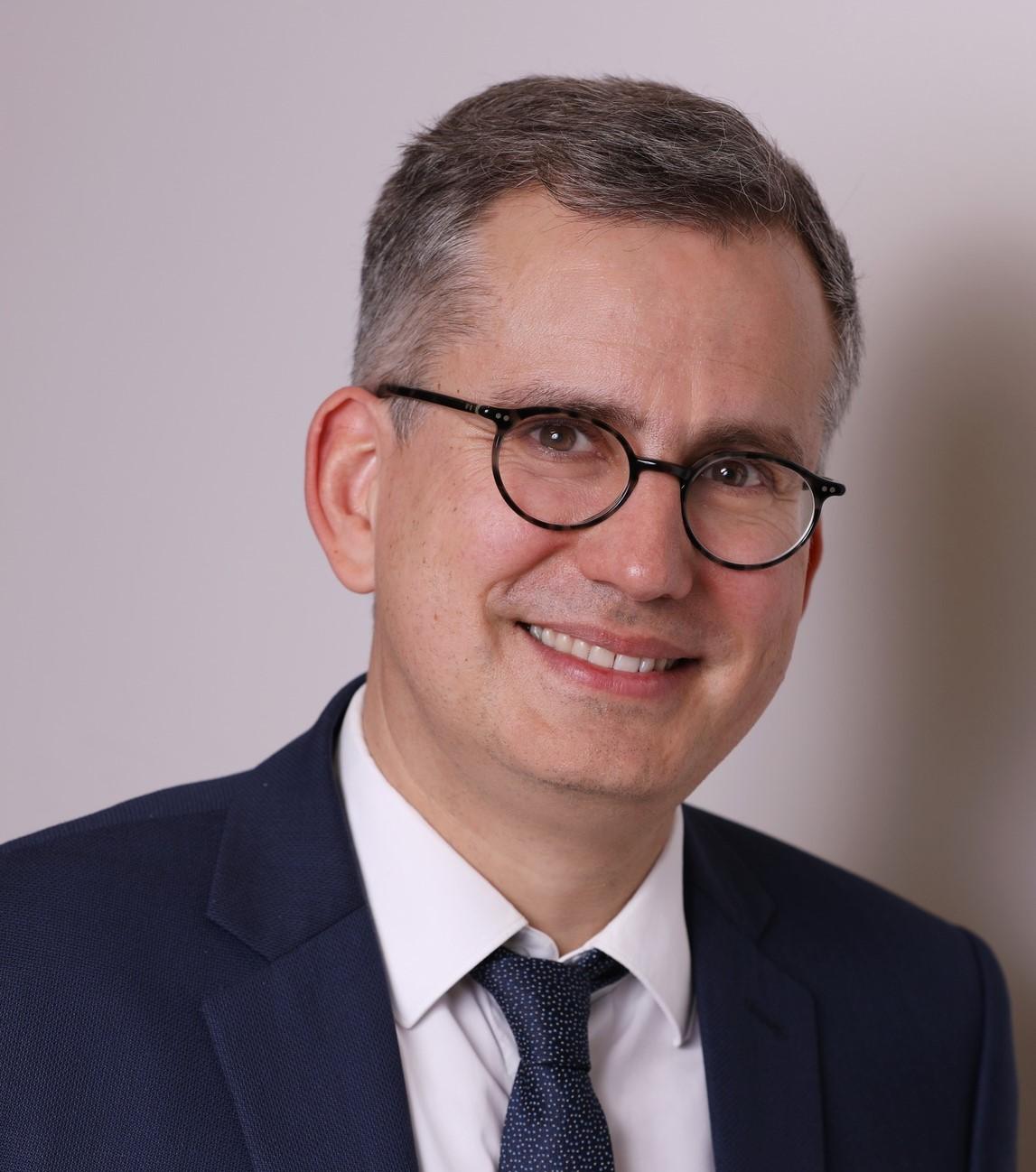 Interview de Emmanuel GUICHARD-Délégué général ELIPSO